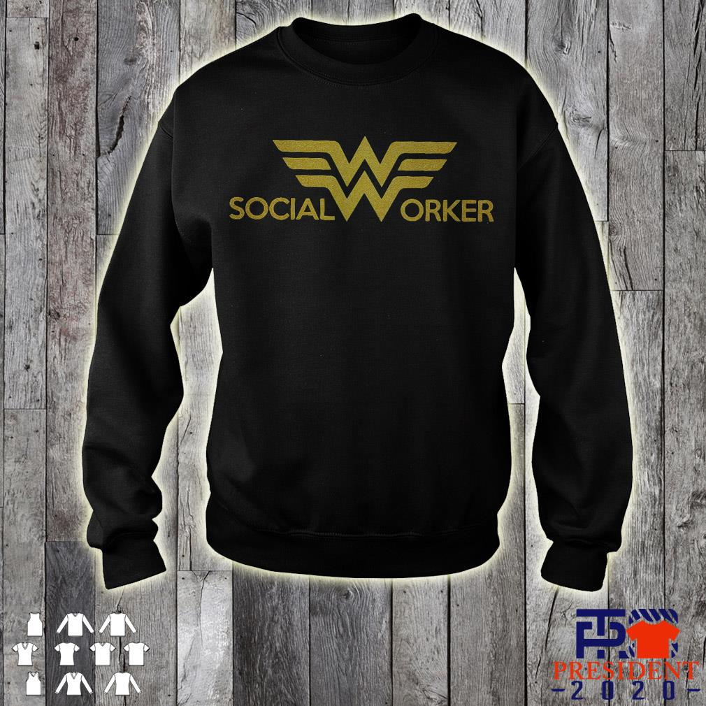 Social Worker Sweater