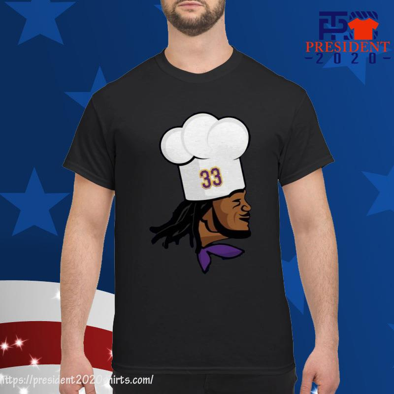Dalvin Cook Chef Shirt Hoodie Tank Top And Sweater