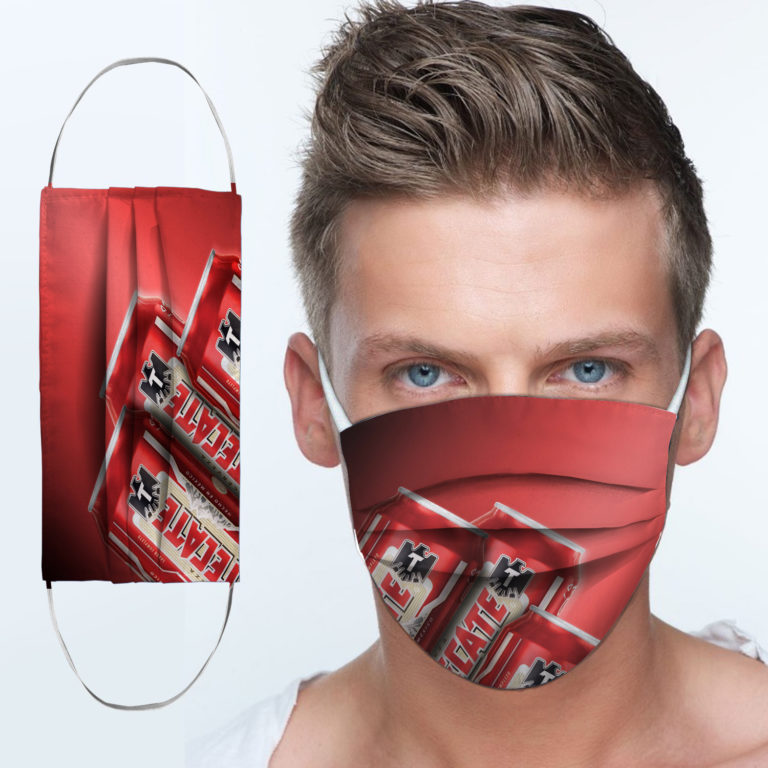 Face Mask Filter PM2.5 Tecate beer Mexican Cloth Face Mask