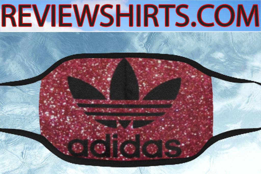 Cloth Face Mask USA Logo Adidas Sale For 2020